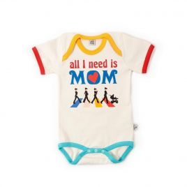Body bebé unisex BEATLES