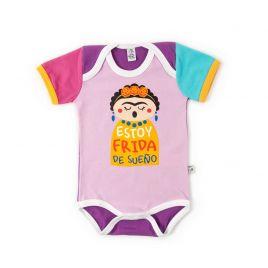 Body bebé niña FRIDA