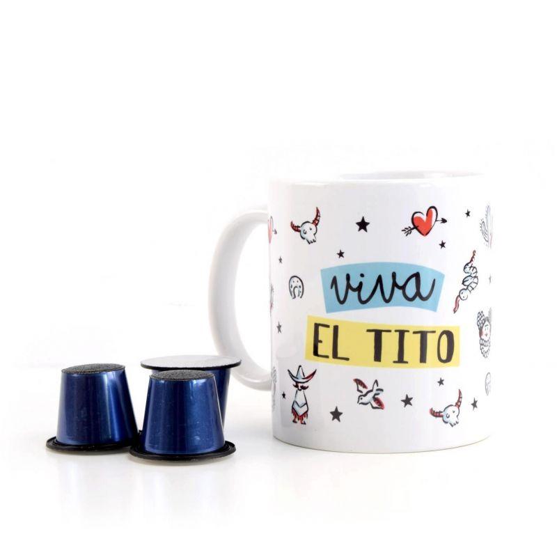 Taza TITO