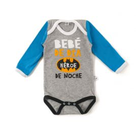 Body bebé BATBABY ml