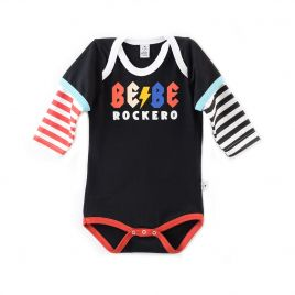 Body bebé BEBE ROCKERO ml