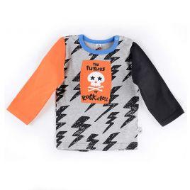 Camiseta FUTURE calavera