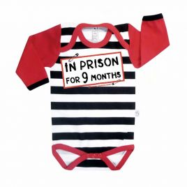 Body PRISONER ml uud