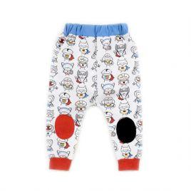 Pantalón bebé SUPERHÉROES