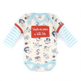 Body bebé SAILOR ml