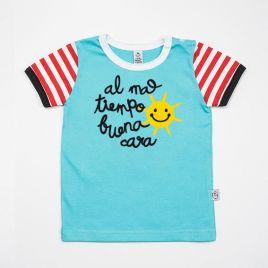 Camiseta SOL mc