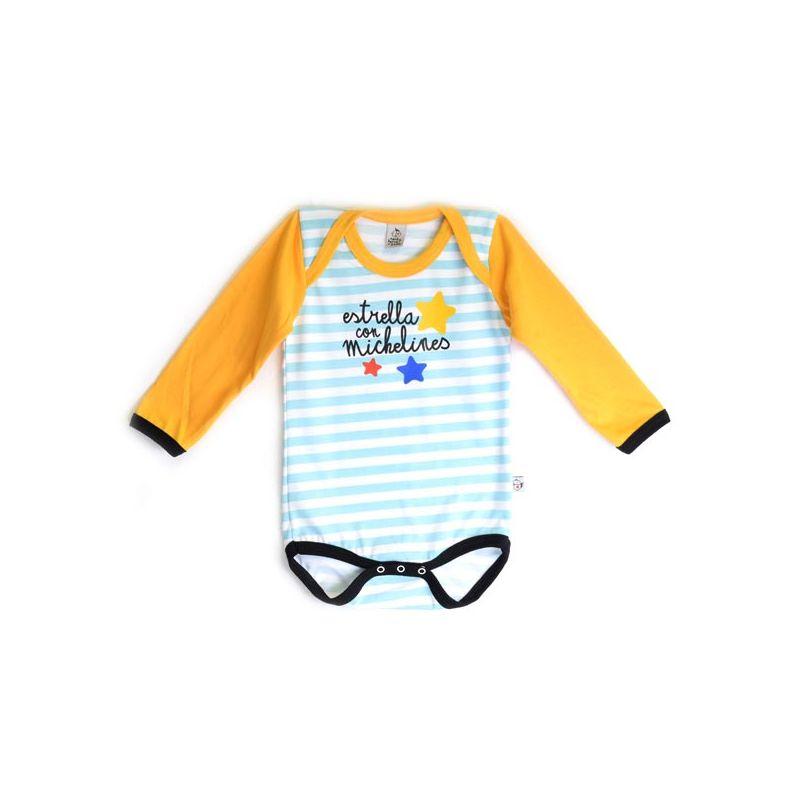 Body bebé MICHELINES ML