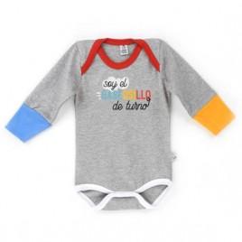 Body bebé GASEOSILLO ml