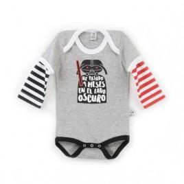 Body bebé VADER ml