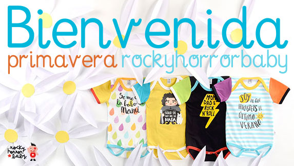 f5be67d89 regalos originales para bebes Archives - El blog de Rocky Horror Baby