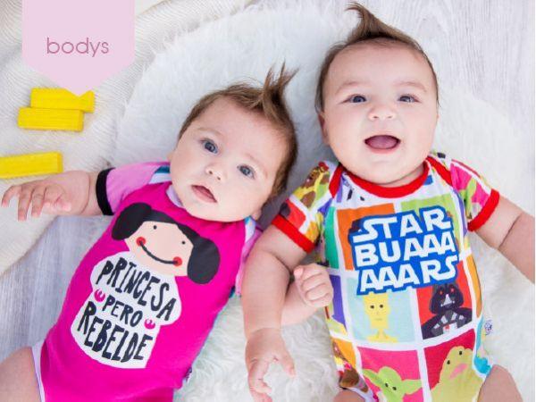 Ropa de bebé original y divertida para niños - Rocky Horror Baby fbe699eaec5