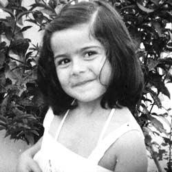 Elena rocky horror baby