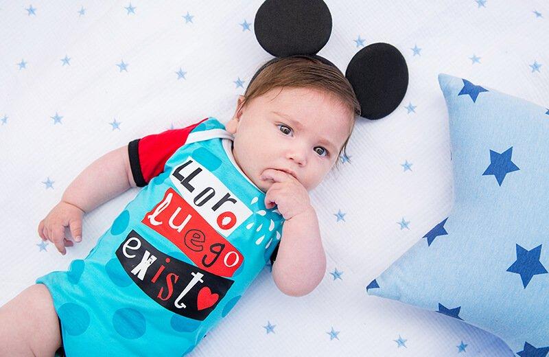Ropa original para bebes