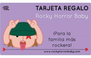 familia rockera