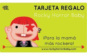 mama rockera